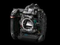 Зеркалка Nikon D5