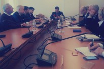 верховная рада комитет информ общество