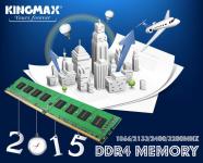 DDR4 от KINGMAX