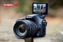 Зеркальная фотокамера Sony SLT-A77 II
