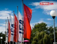 IFA 2015 флаги