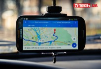 Использование Google Maps офлайн