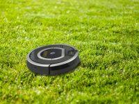irobot lawn mower