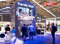Samsung Family Hub на IFA 2016