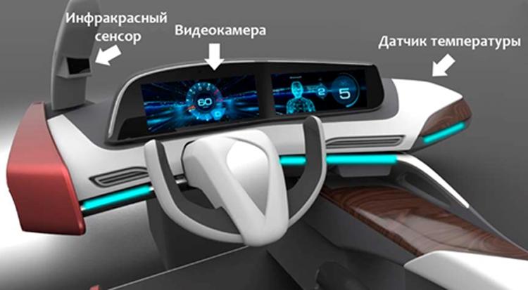panasonic driver assist sleep 1