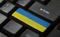 Ukraine internet