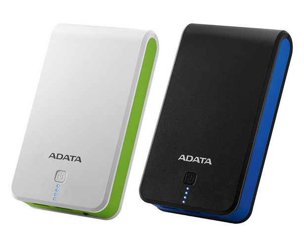 adata power banks P20100