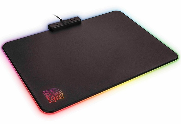 Draconem RGB Touch Edition Gaming Mouse Pad