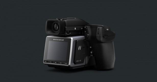 Hasselblad H6D-400c 1