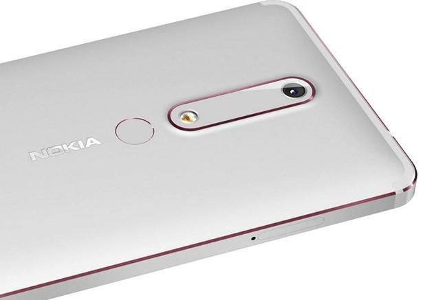 Nokia 6 gen2 2