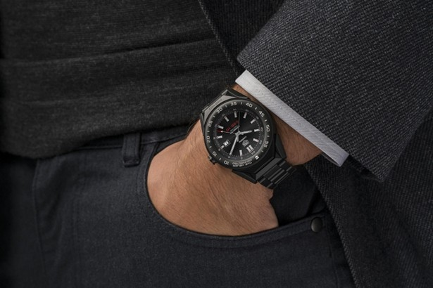 Tag Heuer Connected Modular 41 3