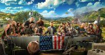 Выход Far Cry 5