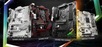 Материнские платы MSI на базе чипсетов Intel H370, B360 и H310