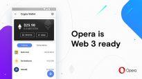 Opera Web 3 crypto 1