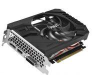PalitGeForce GTX 1660Ti StormX OC