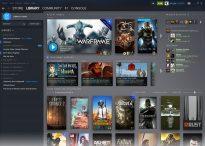 Valve new Steam 2019