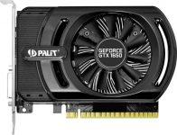 PalitGeForce GTX 1650 StormX OC