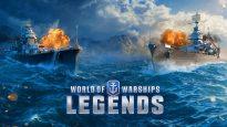 World of WarshipsLegends