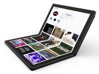 Lenovo Foldable PC