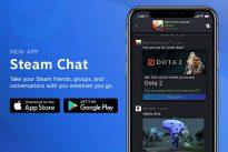 Sream Chat mobile