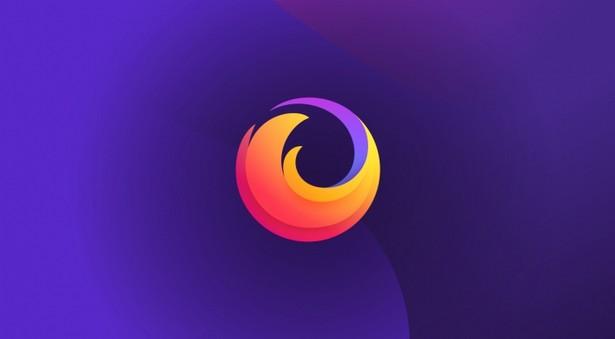 Mozilla Firefox redesign