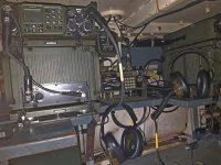 Танкові підрозділи України оснащуються радіостанціями Aselsan