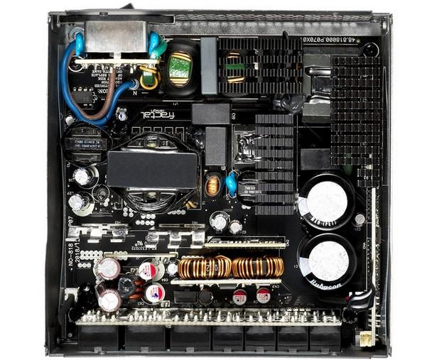 Fractal Design Ion Plus Platinum