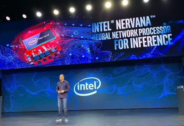 Intel Nervana NNP-I
