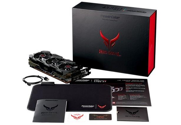 PowerColor Red Devil 5700XT