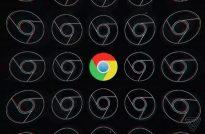 Google Chrome web links sending