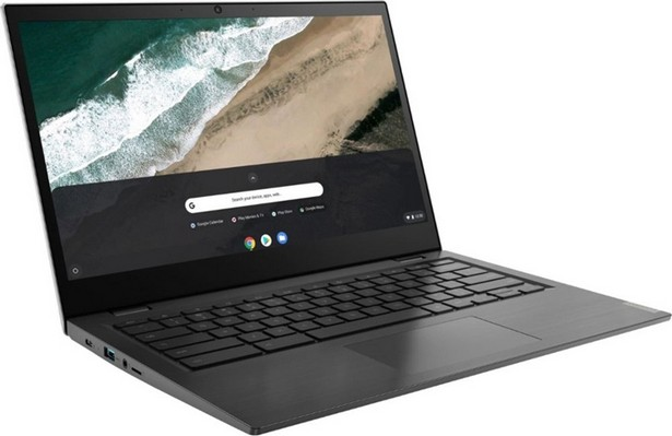 Хромбук Lenovo Chromebook S345