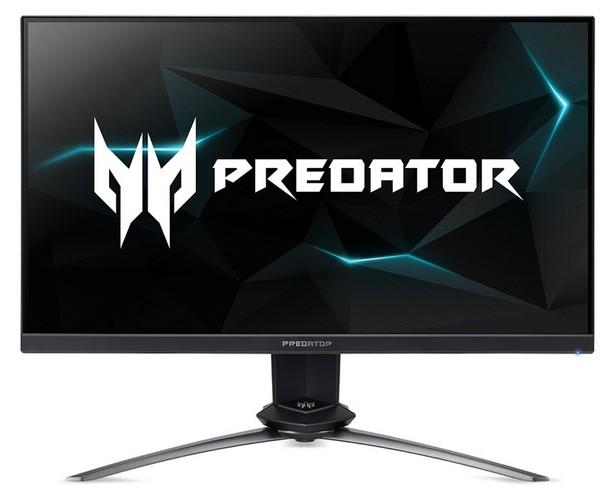 Acer Predator XN258QX