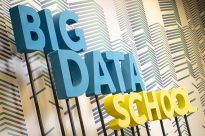 Kyivstar Big Data school