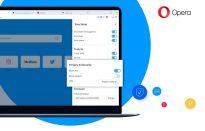 Opera tracker block