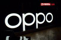 OPPO логотип