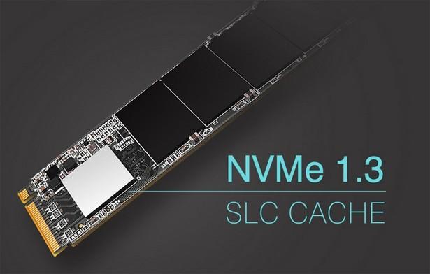 Silicon Power P34A60 M.2 NVMe SSD