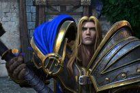 Warcraft III reforged