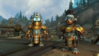 WoW Battle for Azeroth new race
