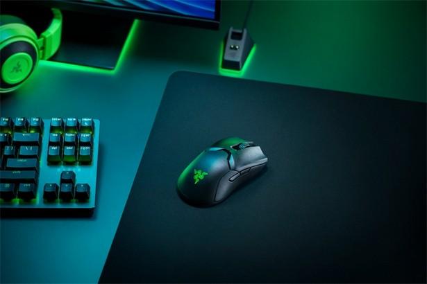 мышка Razer Viper Ultimate