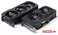 ASUS TUF Gaming X3 GeForce GTX 1660 SUPER OC и ASUS Dual GeForce GTX 1660 SUPER EVO OC