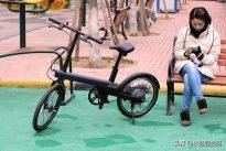 Xiaomi Qicycle Electric