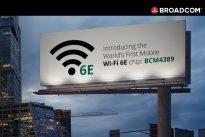 Broadcom BCM4389