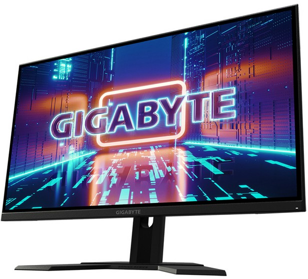Игровой монитор Gigabyte G27Q