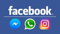 WhatsApp, Facebook, Instagram и Messenger