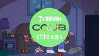 coub of the week COVID