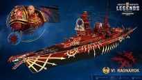 warhammer 40000 world of warships