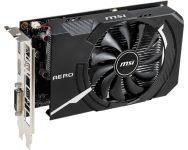 MSI GeForce GTX 1650 Aero ITX 4G OCV