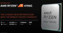 AMD Ryzen 7 4700G