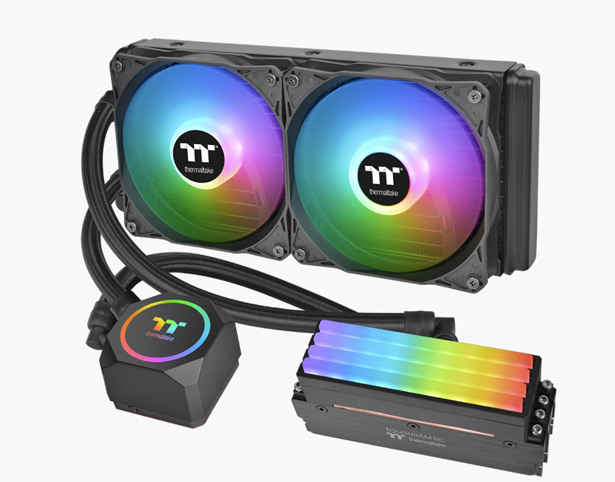 Thermaltake Floe RC240