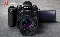Panasonic Lumix DC-S5
